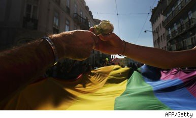 World pride day 2012