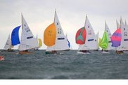 Cowes Week 2012