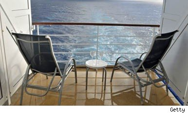 Cruise holidays with a difference