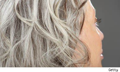 hair advice for mature women