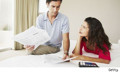 should you fix your mortgage rate