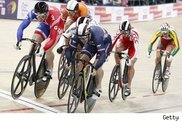 The Track Cycling World Cup hits Glasgow