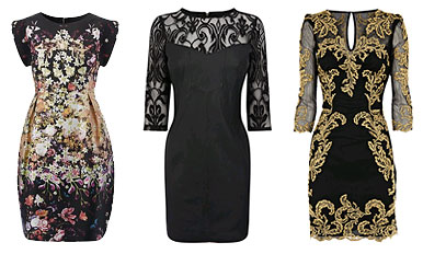 Winter Dress Trends Party In Style This Christmas AOL UK Living