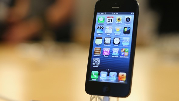 Affordable iPhone in development