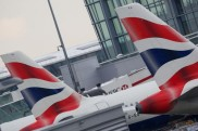 BA follows budget airlines with hand luggage discount