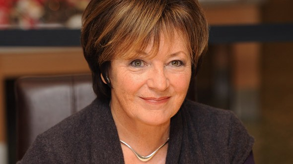 Delia Smith calls time on TV career