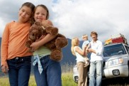Camping with kids - top tips for parents
