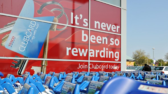 How to make the most of your Clubcard points