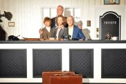 Torquay hotels shake off Fawlty image