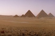 Visiting Egypt - when and where to go