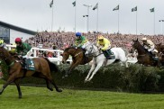 Fancy a flutter? Place your bets for the Grand National