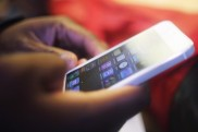 Apple 'planning fingerprint recognition' for next gen iPhone?