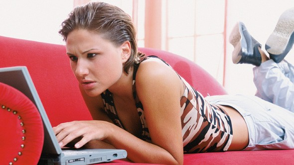 Brits turn to internet for health advice