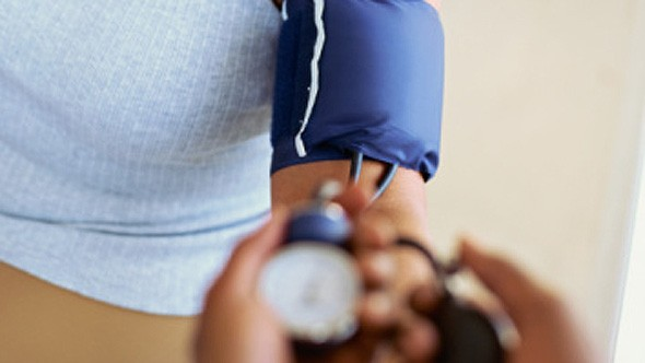 Home blood pressure monitoring could save lives