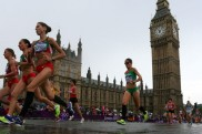 A marathon task: One in five lack genetic make-up for long-distance running