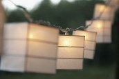 Garden lighting for a magical outdoors