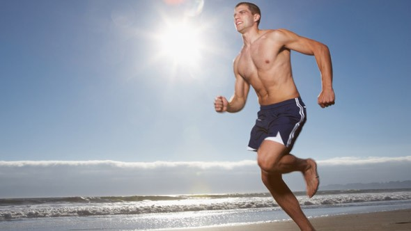 12-minute high intensity workout could improve health
