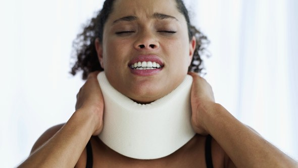 Half of whiplash claims thought to be bogus