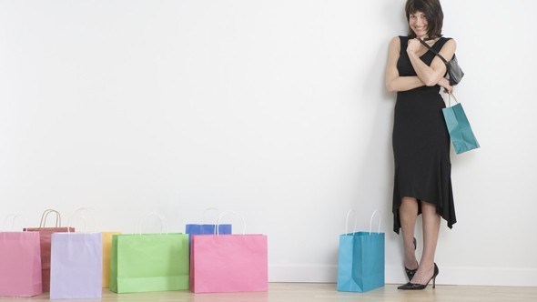 Women's holiday outfits cost a third of the getaway price
