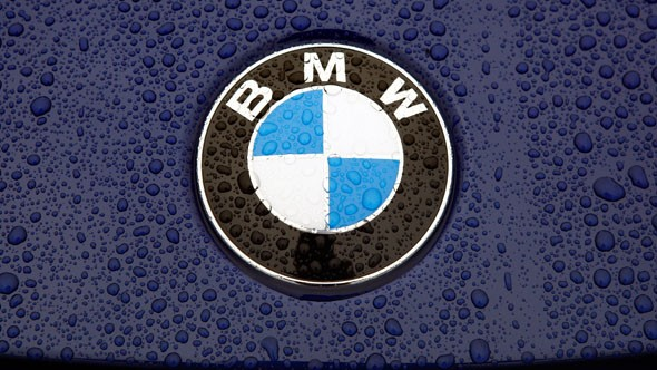 Drivers of blue BMWs most prone to road rage
