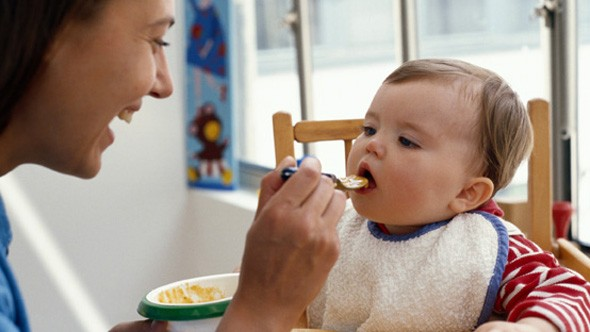 Jars of baby food 'low in nutrients' says study