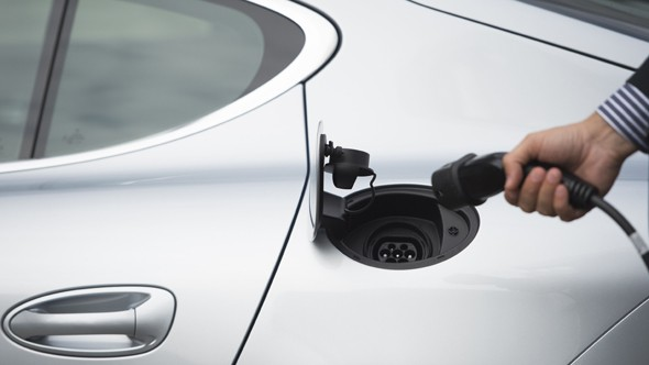 Electric car grants to be phased out