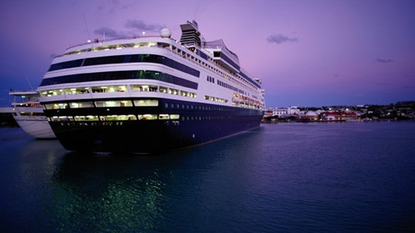 Passengers stung by cruise ship medical costs