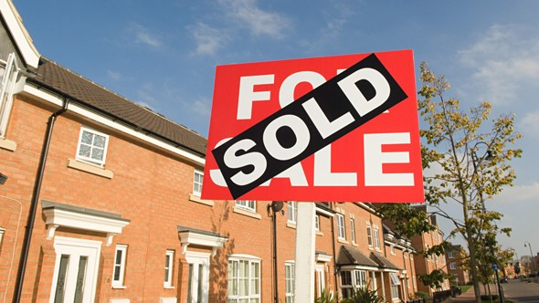 Brits payest highest property taxes in the world