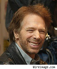 Jerry Bruckheimer