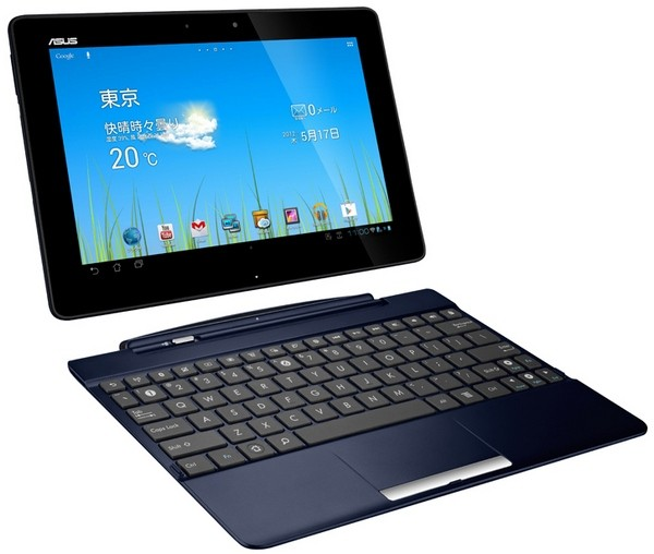 android pad 日 版
