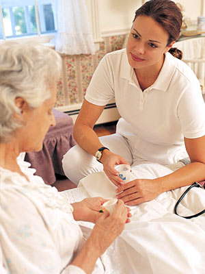 Desvantagens do Home Care para o paciente