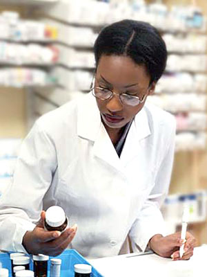 Pharmacy Technician best majors for finding a job