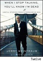 jerry weintraub