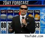 rapping weatherman