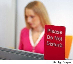 Dealing With Distractions In The Workplace R Johnson