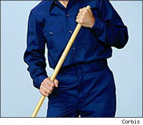 janitor jobs
