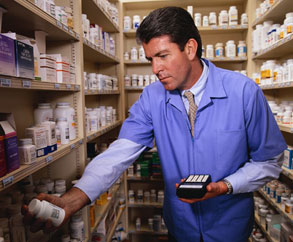 pharmacist