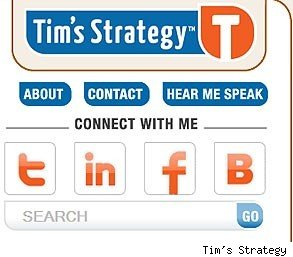 tims strategy