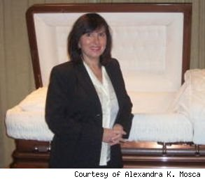 confessions of a mortician