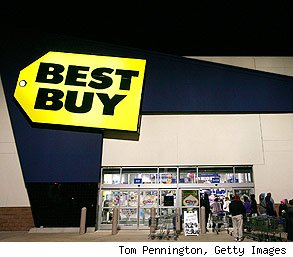best buy jobs