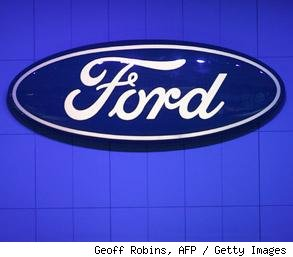 ford motor company