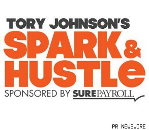 Spark and Hustle Tory Johnson