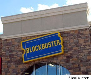 blockbuster employees