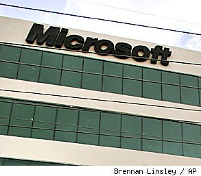 microsoft hiring