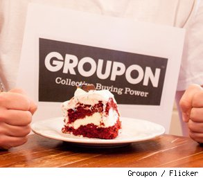 Now Hiring Groupon