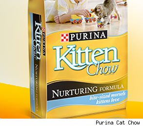 Now Hiring Purina