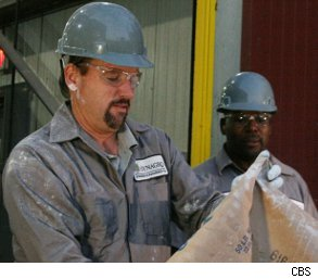 undercover boss job analysis Leadership and management lessons from undercover boss yes, it's reality tv yes, it's formulaic yes, it's produced with carefully selected characters and edited to tell a particular story.