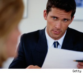 Job Search Objections