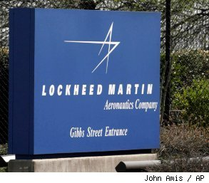 Lockheed Martin's Space Business to Cut 1200 Jobs - Careers Articles