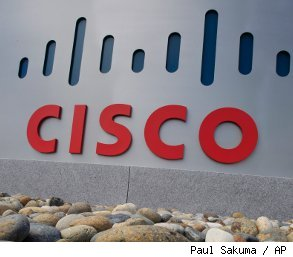 cisco jobs